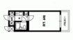 デトムワン西陣Ⅱ209E2