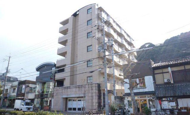 デトムワン銀閣寺道