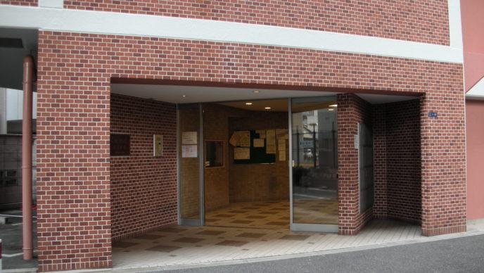 デリード田辺駅前