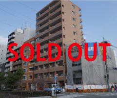 LM東堀川SOLD OUT