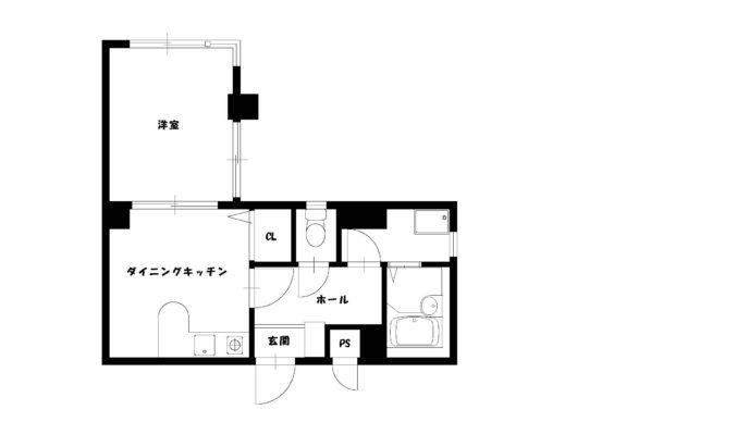 LM東堀川301
