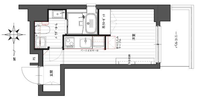 DEL京都東洞院805号室_v2014 HP用