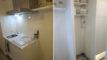 キッチン、洗濯機