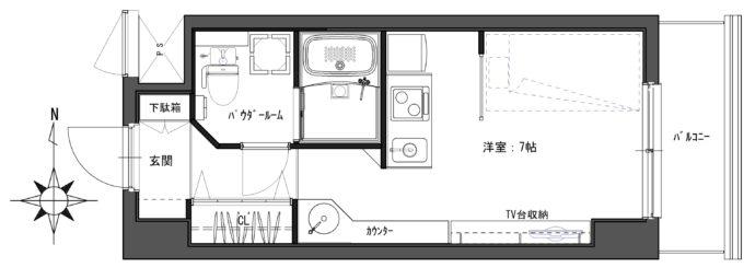 LM四条烏丸302_v2014(ファクトシート)