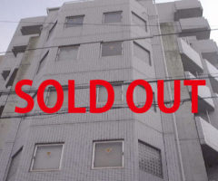 SOLD OUT原本