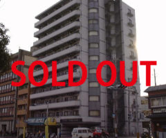 SOLD OUT原本2