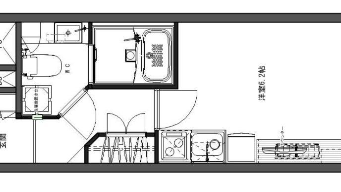 D-1四条大宮∥-216号室HP用